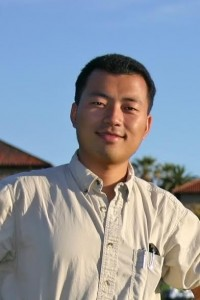 Yulin Chen was a physicist with Berkeley Lab's Advanced Light Source (ALS) at the time of this study and is now with the University of Oxford.