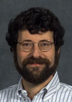 Berkeley Lab researcher Mark Mendell
